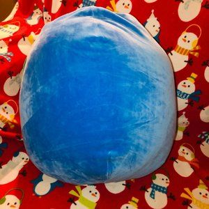 Kellytoy Other - Squishmallow PUFF the BLUE PENGUIN 16 INCH PLUSH